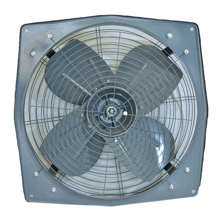 Wall Mounted Extractor Fan Suppliers