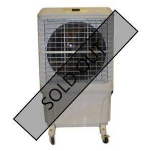sold out fan