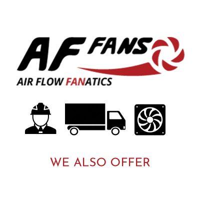 af fans logo