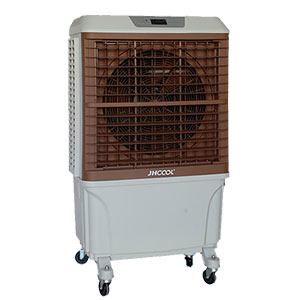 Air Conditioners vs. Evaporative Coolers