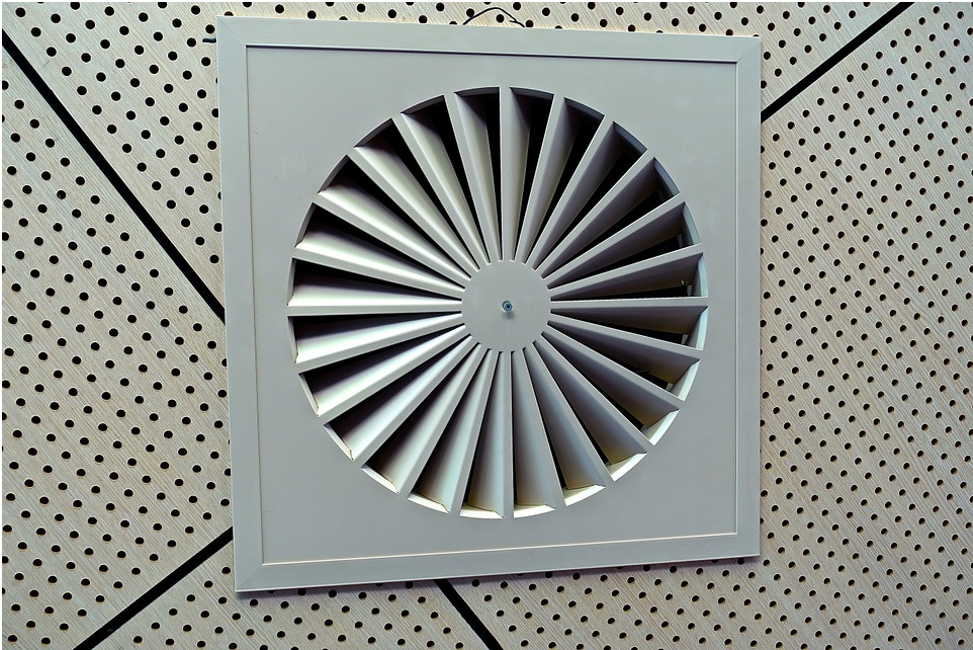 Tips for Cleaning Ventilation Fans