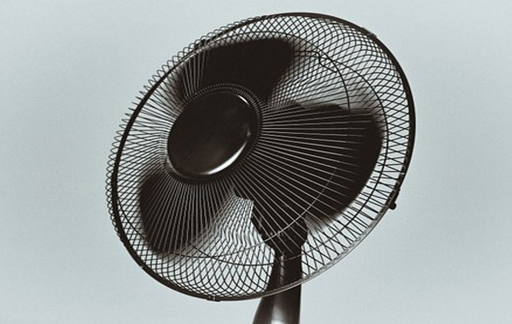 Stay Cool with the Right Fan