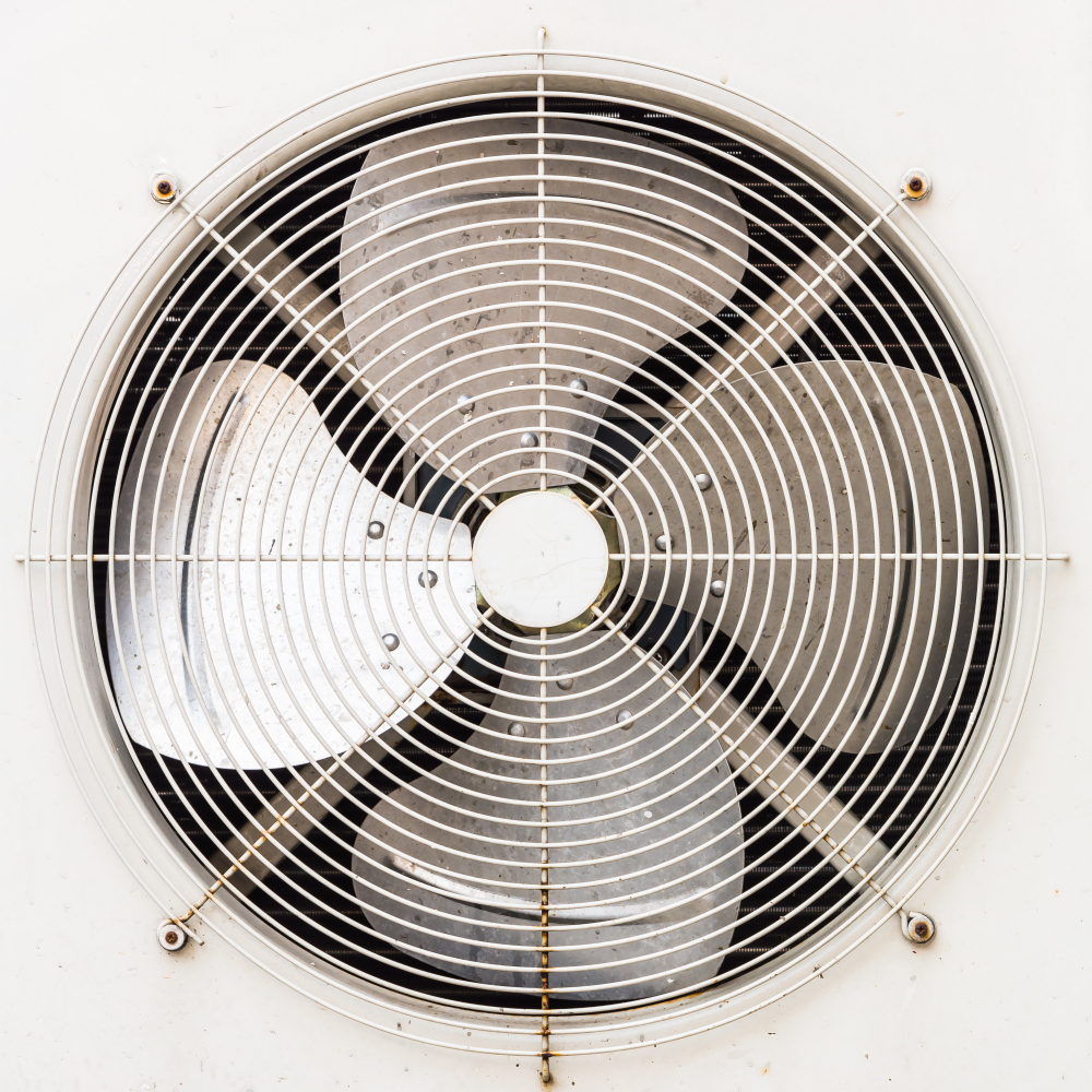 Choosing the right industrial fan for your needs